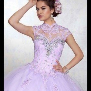 Quinceañera Dress